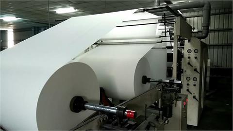 能耗雙控影響供給 造紙、塑化族群表現強勁