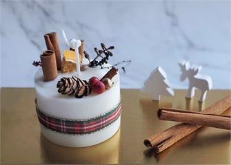 聖誕必吃必玩! COZZI Blu和逸飯店推週末舒芙蕾吃到飽、會員限定香氛蠟燭課程