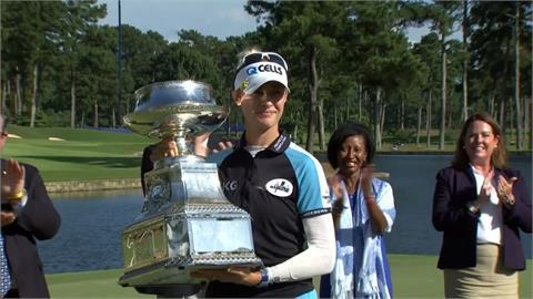 PGA八度延長賽史上第二!LPGA相隔7年再現美國球后