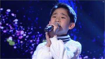《台灣那麼旺》鄧品硯選唱許富凱暖心歌曲《棉照被》 完美詮釋被讚實至名歸