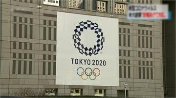快新聞/疫情嚴峻! 日媒:東京奧運B計畫「延期到2024年」