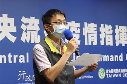 快新聞/今增4境外 30多歲菲律賓男打2劑中國科興「突破性感染」