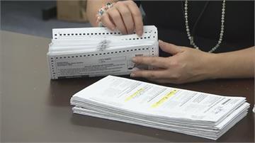 美選投票已結束2週僅7州提交「官方認證」票數