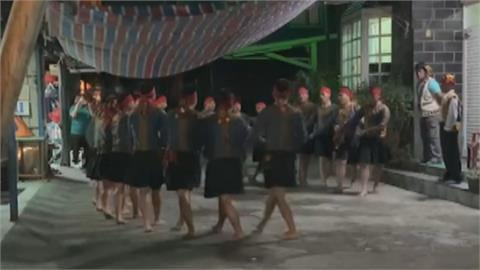 56年來最強乾旱!茂林里部落祈雨祭盼滋潤台灣