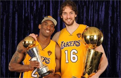 NBA/結束23年職業生涯!加索退役記者會哽咽告白Kobe「希望他今天也在場」