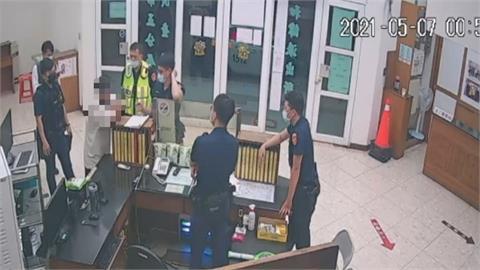 沒人扛轎!班頭衝警局要求放人副班頭通緝被逮 原來班頭也是毒蟲