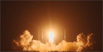 中國發射嫦娥五號  有望首次帶回月球採樣