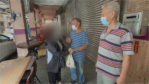 亂傳中藥行夫妻染疫亡 基隆婦登門下跪道歉