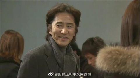 《古畑任三郎》男主角田村正和病逝 享壽77歲