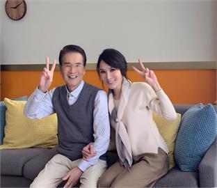林千鈺認「去年8月離了焦恩俊」 父親石英心疼說話了