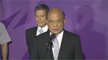 快新聞/林書豪取得台灣護照須服役? 蘇貞昌:台灣國民當然就有國民的義務