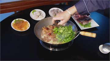 順德名菜火焰燜鵝  道地原味台灣重現 肥美鵝肉黑米酒燜煮 吸滿醬汁有嚼勁