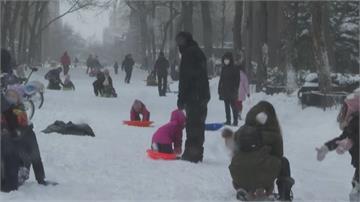 美入冬首場暴風雪襲東北 影響5千萬人釀3死