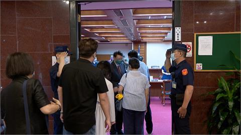 立院開議 藍揚言杯葛蘇揆報告 陳亭妃:為反對而反對