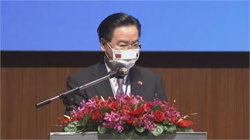 快新聞/投書大馬《太陽報》! 吳釗燮:台灣加入聯合國「永遠不嫌太晚」