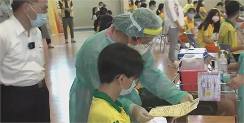 快新聞/青少年開打BNT疫苗!毒物專家透露「這樣做」可避暈針
