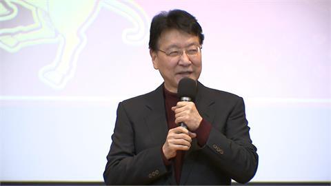 快新聞/52台確定變華視! 趙少康轟:民進黨跟北京搞香港制度一樣「不演了」