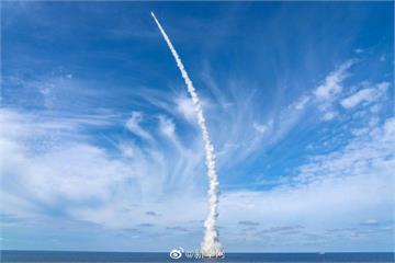 快新聞/中國宣布連3天在黃海「發射火箭」時間、範圍全曝光