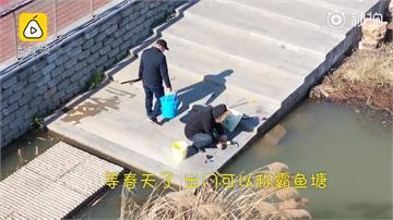 中國防疫陷入失控?民眾多次不戴口罩竟遭私刑伺候