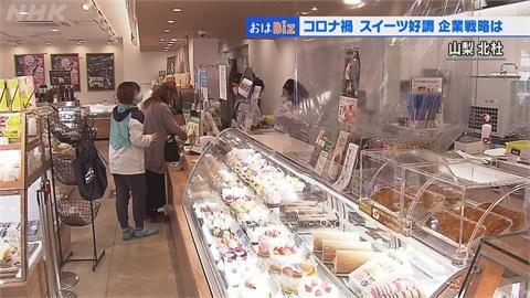 郊區開店避開人擠人  日本法式甜點店業績逆勢成長!
