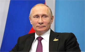 快新聞/俄羅斯連兩日確診數暴衝逾千例 總統蒲亭繼續遠距工作