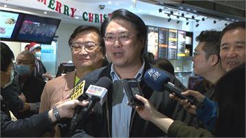林右昌邀陳景峻看電影  挖角前柯團隊選北市?