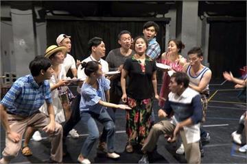 六堆客庄故事搬上舞台 客委會攜北藝大推《天光》