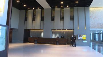 武漢肺炎疫情衝擊故宮南院 周圍飯店試營運延長搶客