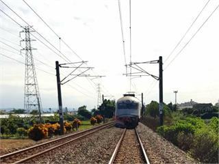 快訊/台鐵自強號發生出軌事故 員林、社頭等車站受阻