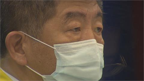 快新聞/疫情艱困醫療暴力頻傳 陳時中譴責:醫療機構是救命的地方