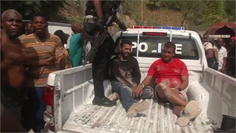 海地總統遇刺身亡 警鎖定28名嫌犯已逮6人、包括2名美國公民