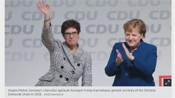 國際挺台聲量越來大大! 英、德兩國警告中國勿武力犯台