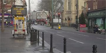 英國連六天新增病患破五萬 工黨喊話24小時內封城