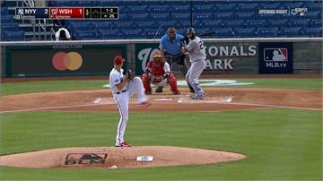 MLB/大聯盟回來了!開幕戰創9年來例行賽收視紀錄