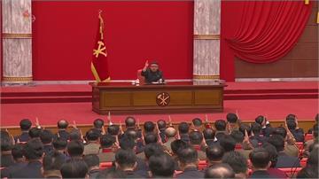 北朝鮮官媒預告全代會紀念活動 或將舉行閱兵式
