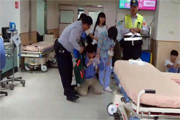嘉義高商傳食物中毒 38學生頭暈、噁心送醫