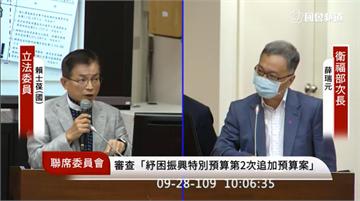 快新聞/國產武漢肺炎疫苗何時上市? 衛福部:最快明年第2季