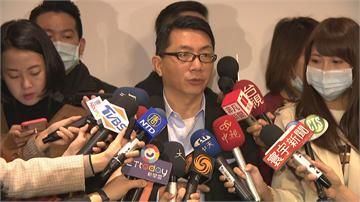 快新聞/徐正文負面聲量飆漲16萬點  參選國民黨中常委