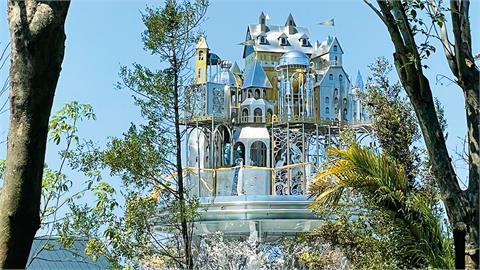 宜蘭觀光新地標!「赫蒂法莊園」4月起開放預約入園