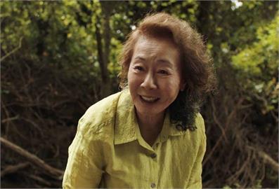 奧斯卡93/韓國史上第一人 尹汝貞拿下最佳女配角