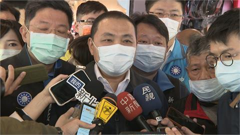 太魯閣出軌釀50死 國:林佳龍該立刻請辭下台 侯:該負責就負責