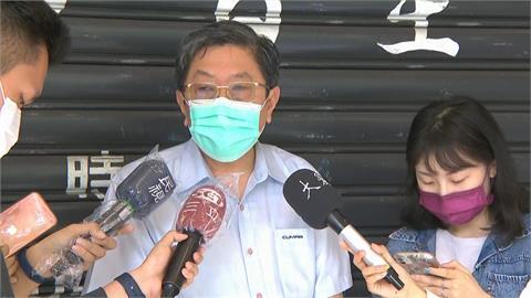 快新聞/台灣COVID-19死亡率飆升至2% 李秉穎點出關鍵因素