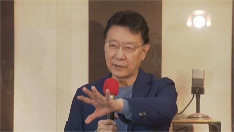 快新聞/國民黨通過邀請赴中常會演講 趙少康「願意赴會」:希望全程公開