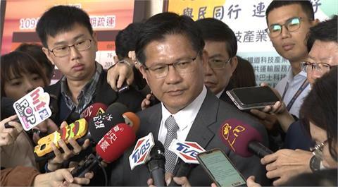 快新聞/公祭當天准林佳龍辭呈 李彥秀批:多了算計少了對罹難者的尊重