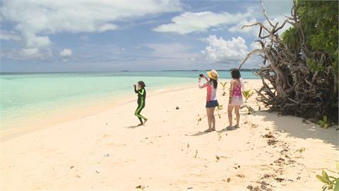旅遊泡泡重啟赴帛琉打疫苗? 待指揮中心拍板