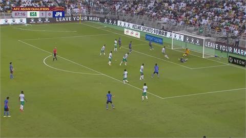 世足資格賽不敵沙烏地阿拉伯 日本隊長槓球迷