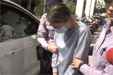 金錢豹小姐酒駕撞死人 法院裁定收押