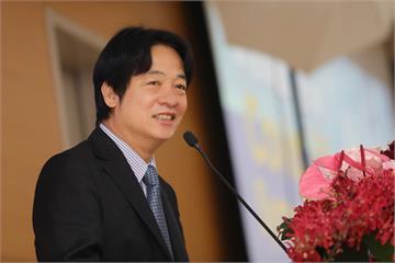 快新聞/與醫界學者專家交流 賴清德提「以病毒為師」:讓台灣成為具有生物韌性的國家