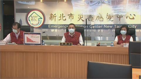 快新聞/中和某康復之家爆群聚感染 新北衛生局證實:29人PCR陽性