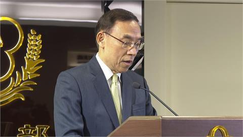 快新聞/雙北升三級警戒 法務部:暫緩非必要開庭與執行